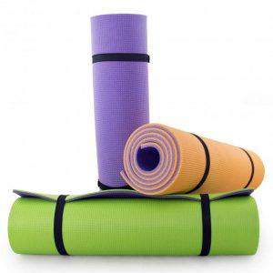 Коврики для фитнеса,йоги